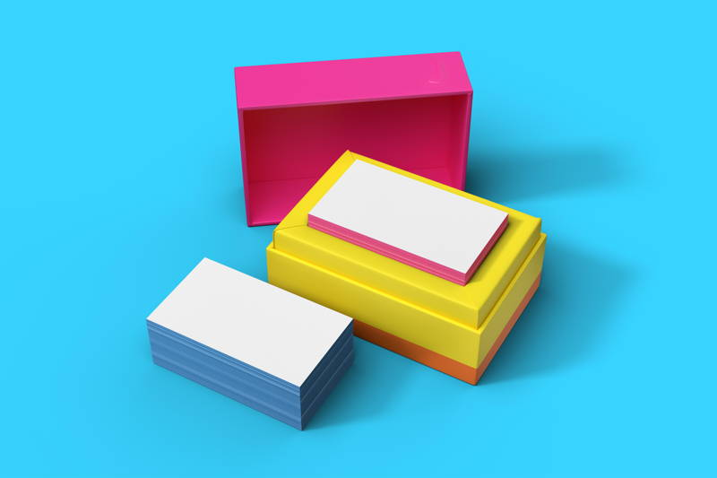 The Best Places to Buy Cheap Business Cards