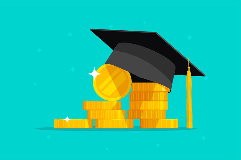 5 Strategies to Help You Pay Off Your Student Loans
