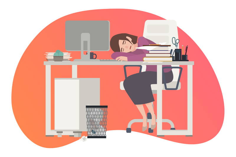 Why The Eight-Hour Workday Is Hurting Your (and My) Productivity