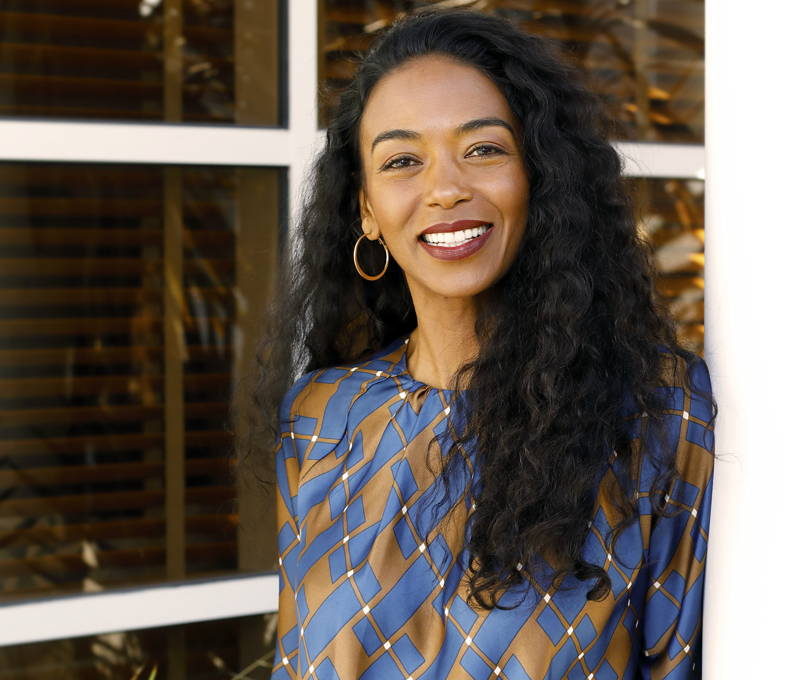 From TV to Carpentry: How TLC Star Ananda Lewis Found a Career She Loves