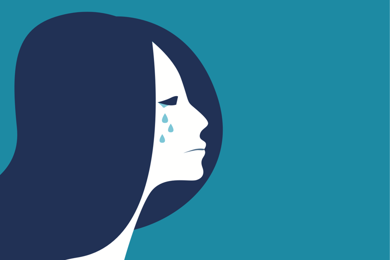 I Asked Some Women If They've Ever Cried at Work. Here's What I Learned