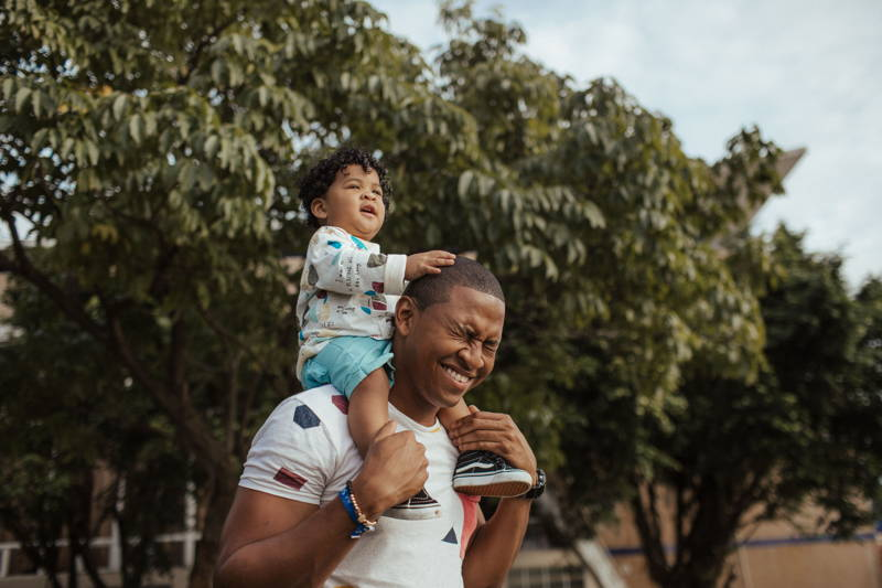 Guide to Paternity Leave: Your Rights, How to Ask & The Future of Leave