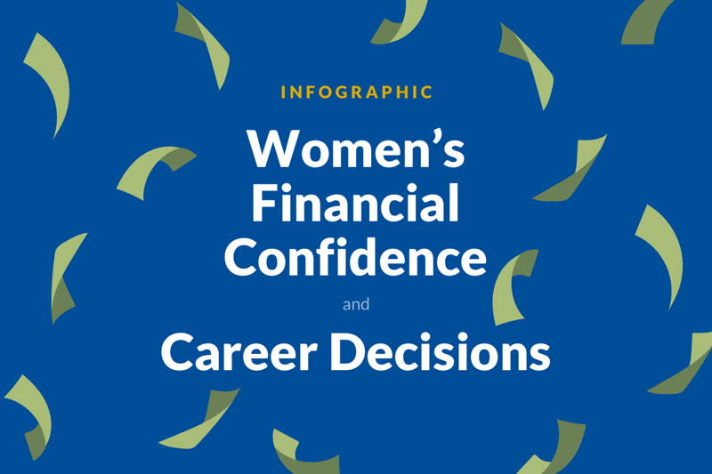 The Hidden Effects of Financial Confidence on Women's Careers