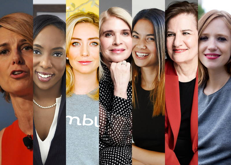11 Absolutely Inspirational Female CEOs You Need To Know