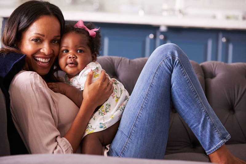 Managing Maternity Leave…Like a Mother