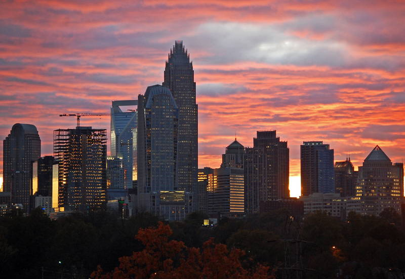 The 30 Best Places to Work in Charlotte, According to the Women Who Work There (2019)
