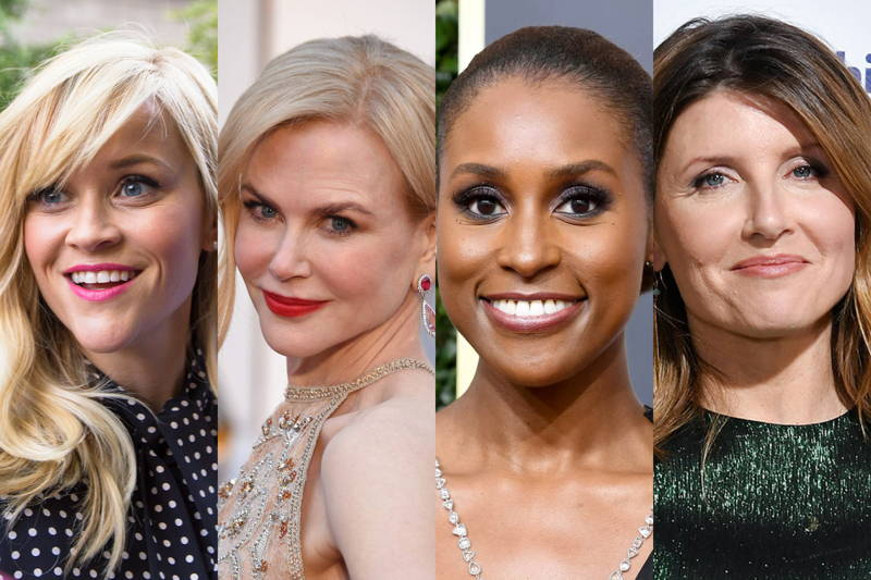 Lessons from Reese Witherspoon, Nicole Kidman, and More Women on HBO