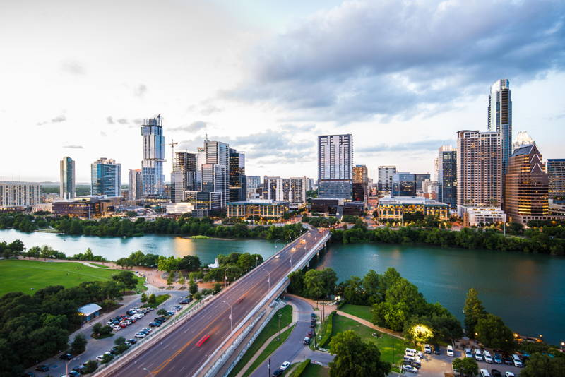 The 20 Best Places to Work in Austin, as Ranked by the Women Who Work There (2019)