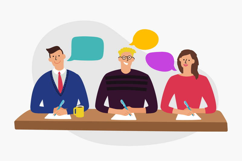 How to Handle Feedback (Good and Bad) at Work
