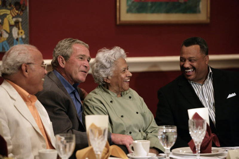 Remembering Visionary Chef Leah Chase