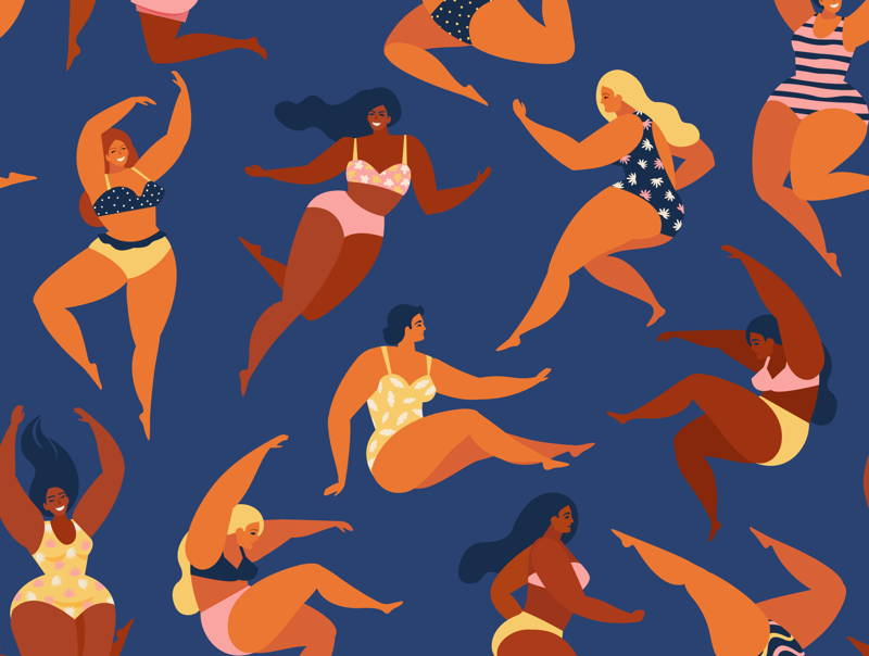 Women in the News + A Win for Inclusive Lingerie
