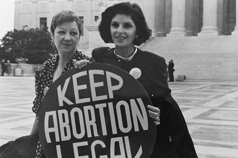 Everything You Need to Know about Roe, Wade, and the Case that Changed a Nation