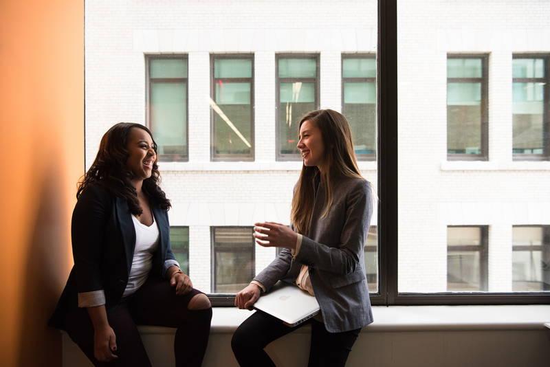 8 Ways Women Are Helping Women at Work