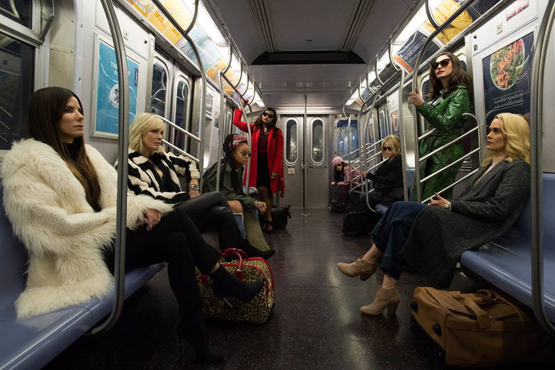 """Ocean's 8"" Delivers on Diversity But Fails to Live Up to Its Predecessors"