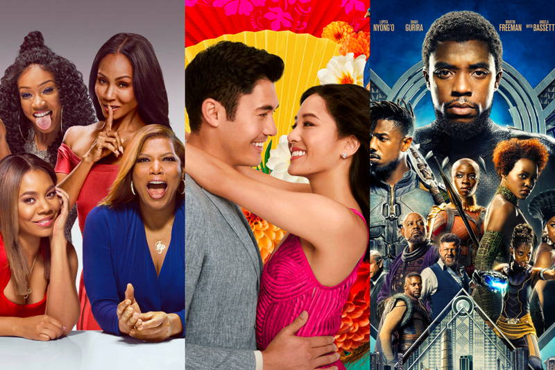Why Diverse Movies Are Outperforming at the Box Office