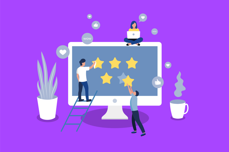 5 Great Company Review Sites for Prospective Employees