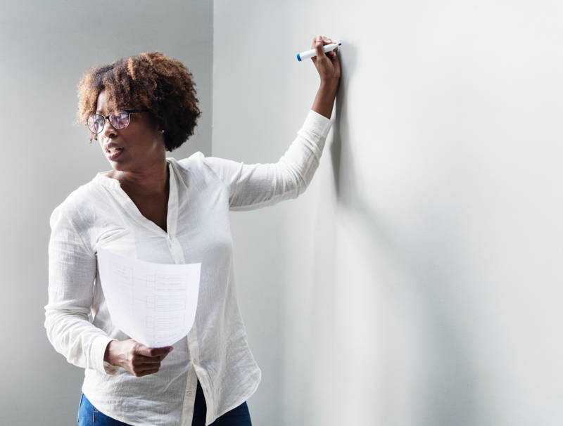 Words Matter: How 'Bossy' and 'Feisty' Undermine  Female Employees