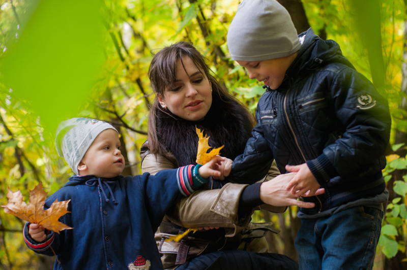 How Ending the Motherhood Penalty Benefits All