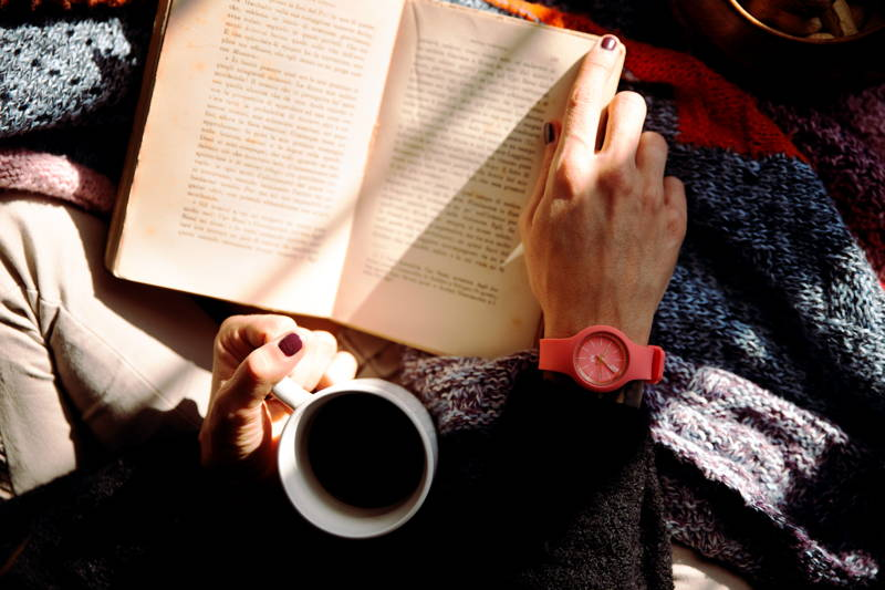 Must-Reads by Female Authors to Curl Up and Get Cozy With