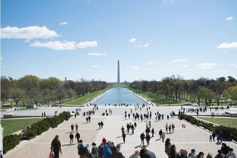 The 20 Best Places to Work in D.C., According to the Women Who Work There (2019)