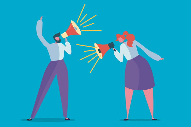 How to Master the Art of Arguing at Work