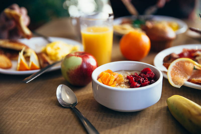 The 5 Best Pre-Interview Breakfasts, According to the InHerSight Community