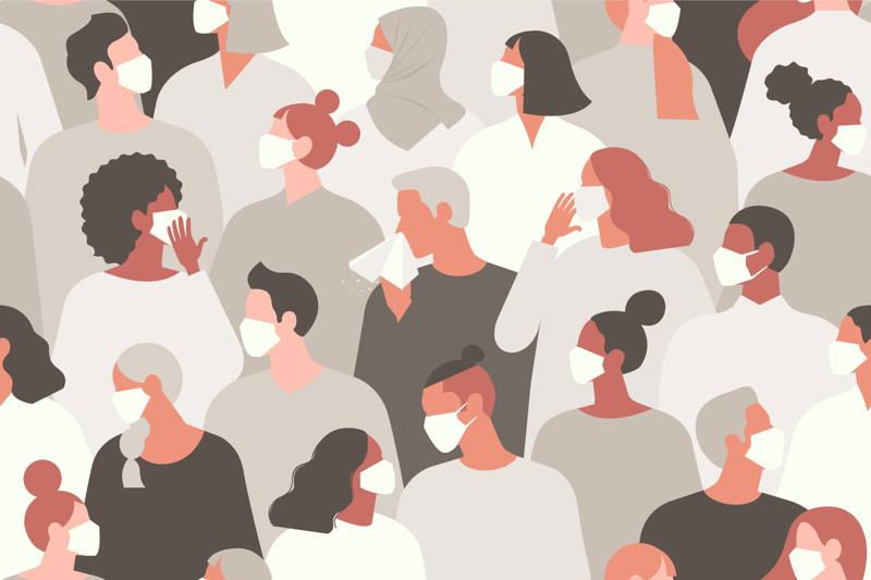 Women in the News + The Impact of Coronavirus on Women